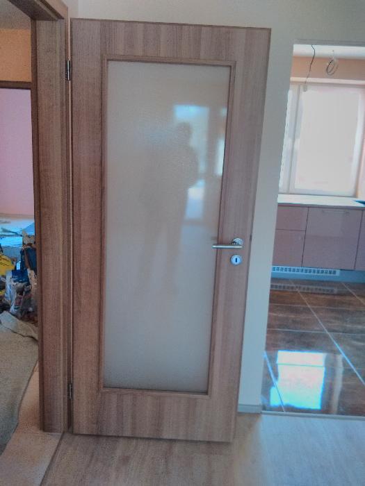 dveře sapeli od podlahy kyjov