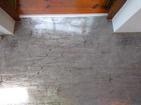 metalická podlaha podlahy kyjov